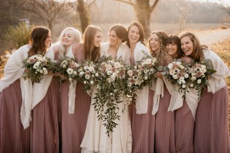 3 - Garland - Bridal Party-10-XL