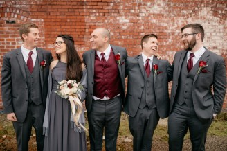 3 - Lyon - Bridal Party & Family-17-XL